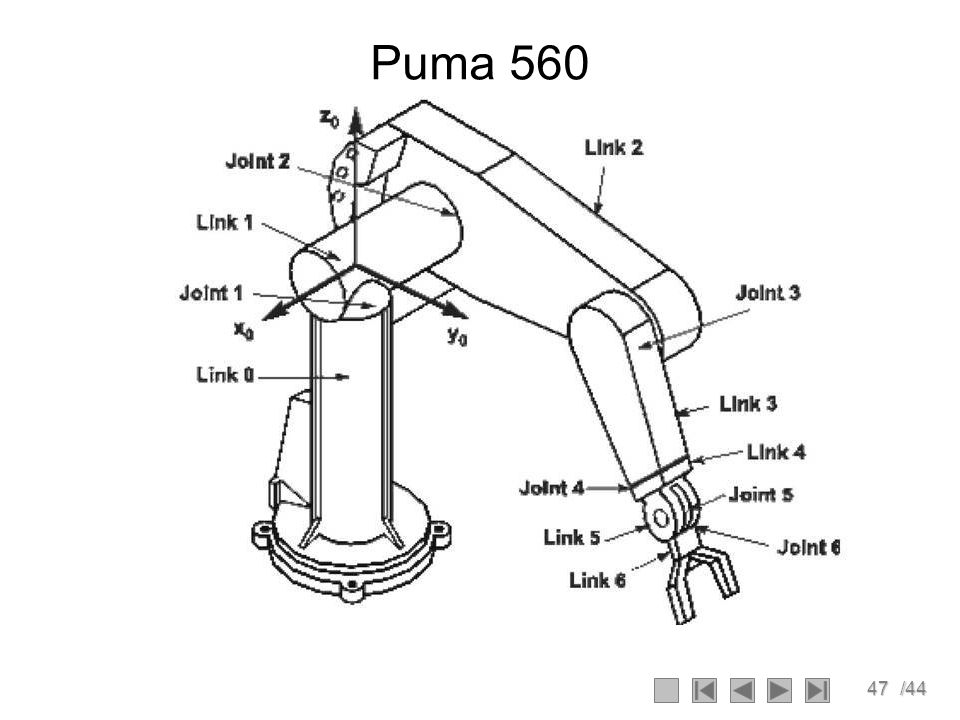 Puma 560