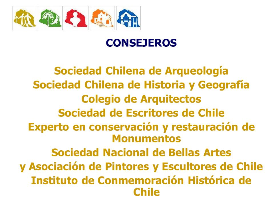 Sociedad Chilena de Arqueología