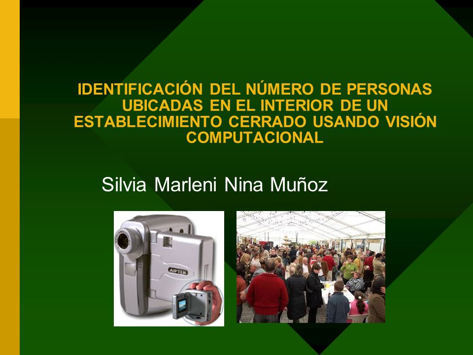 Silvia Marleni Nina Muñoz