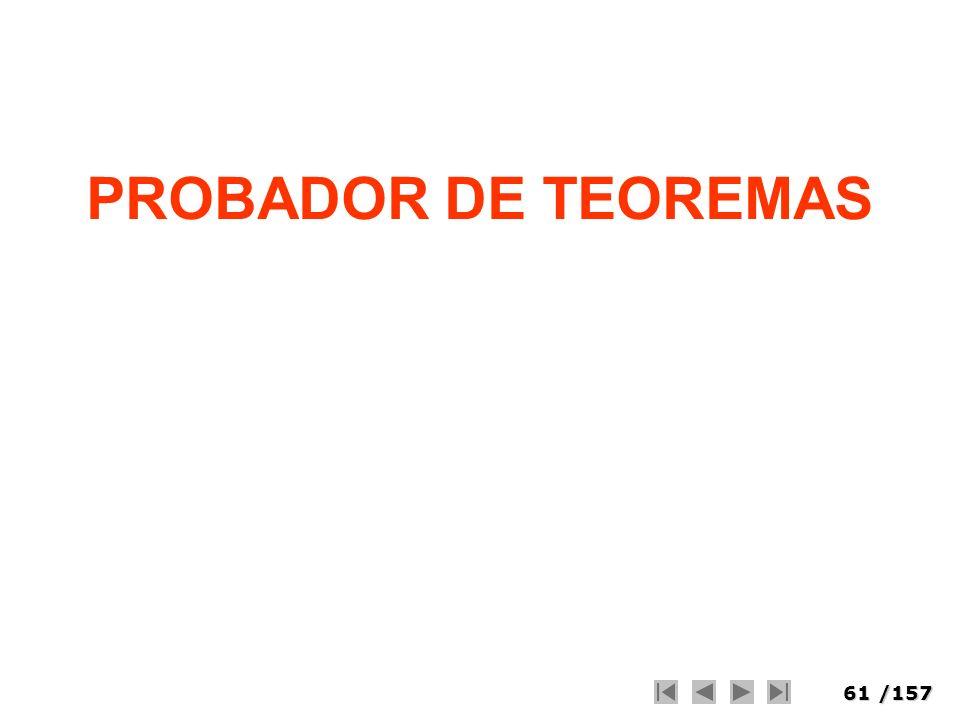 PROBADOR DE TEOREMAS