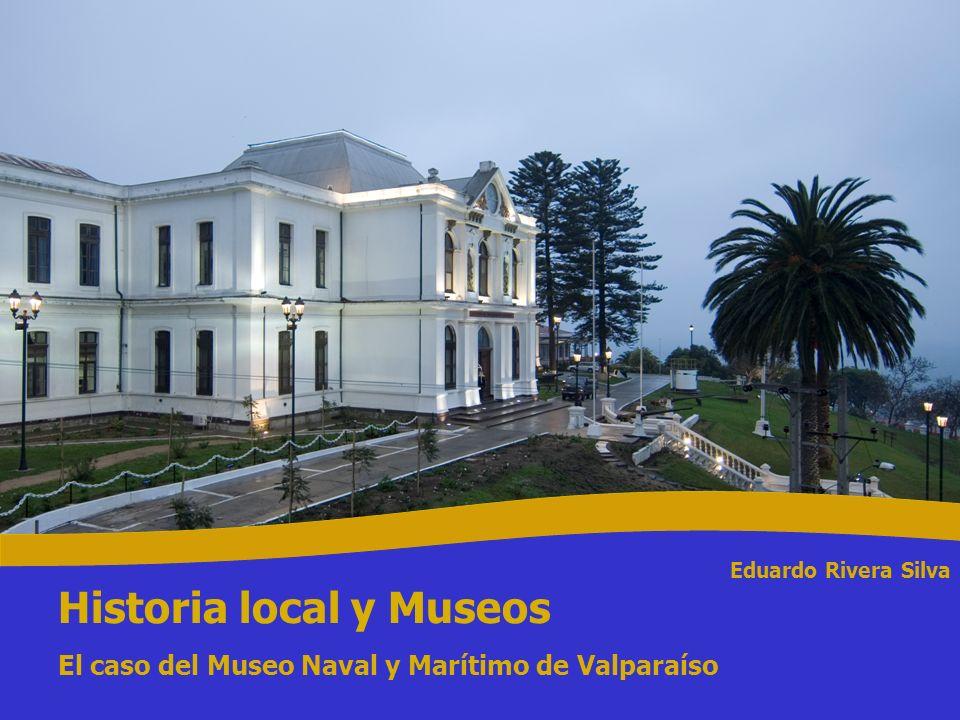 Historia local y Museos
