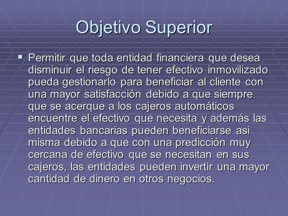 Objetivo Superior