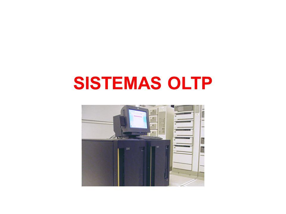 SISTEMAS OLTP