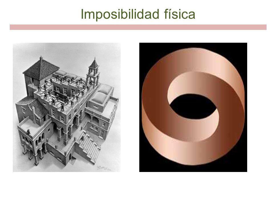 Imposibilidad física