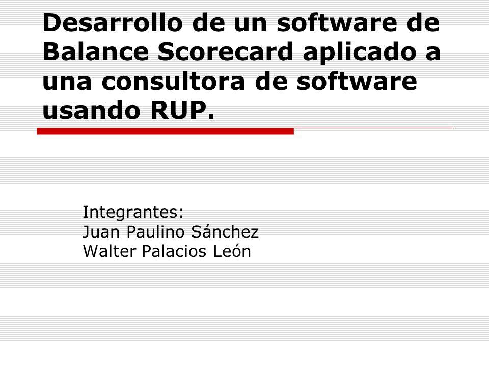 Integrantes: Juan Paulino Sánchez Walter Palacios León