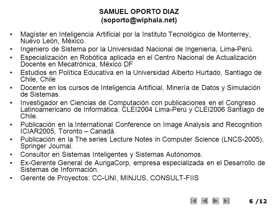 SAMUEL OPORTO DIAZ (soporto@wiphala.net)