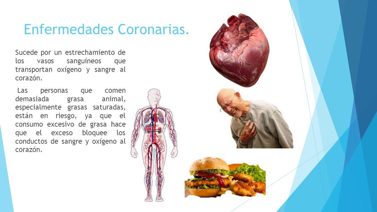 Enfermedades causadas por mala alimentaci n ppt video - Como calcular las calorias de los alimentos que consumo ...