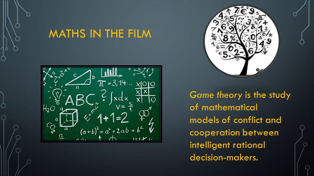 an analysis of the beautiful game The coordination game is a classic two player, two strategy game, with an example payoff matrix shown to the right the players should thus coordinate, both adopting strategy a, to receive the highest payoff ie, 4 if both players chose strategy b though, there is still a nash equilibrium.