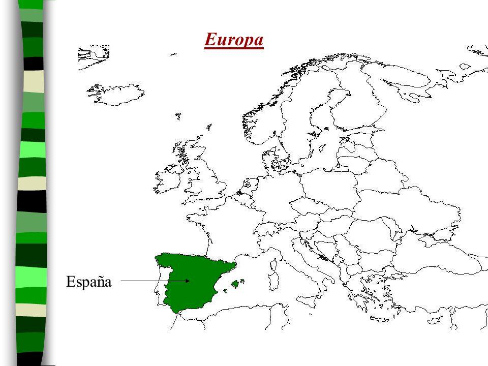 Europa España