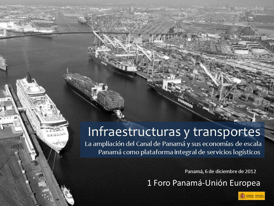 Infraestructuras y transportes