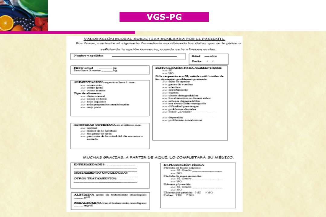 VGS-PG