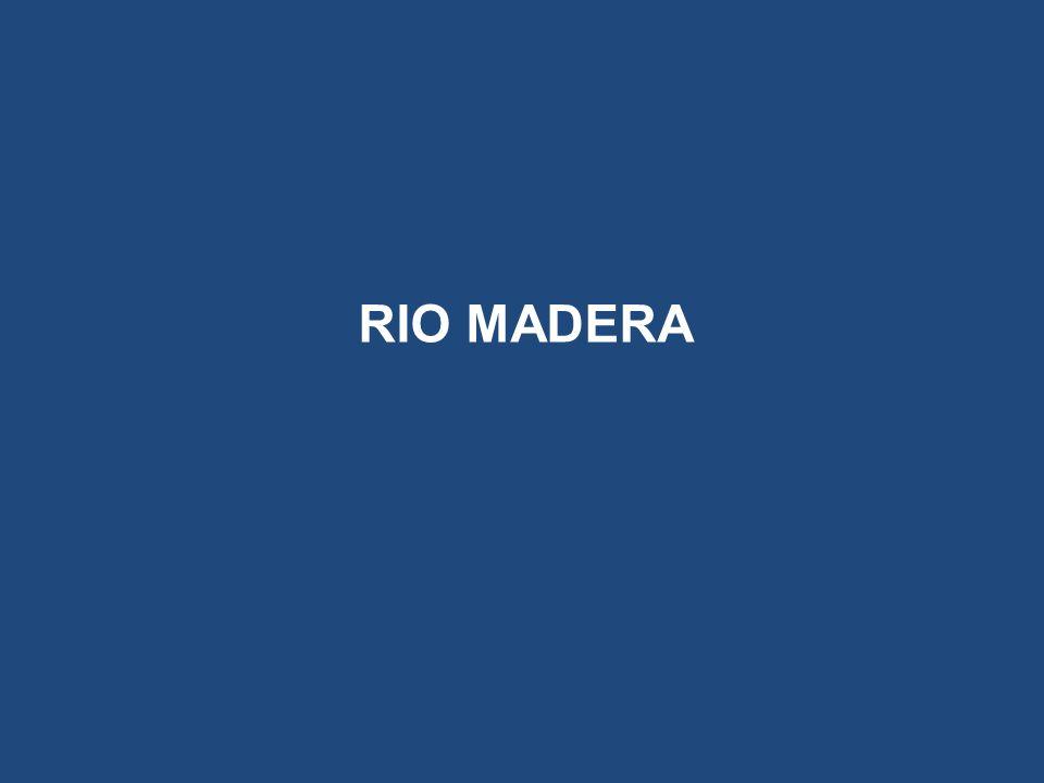 RIO MADERA