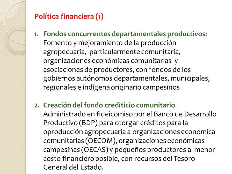 Política financiera (1)