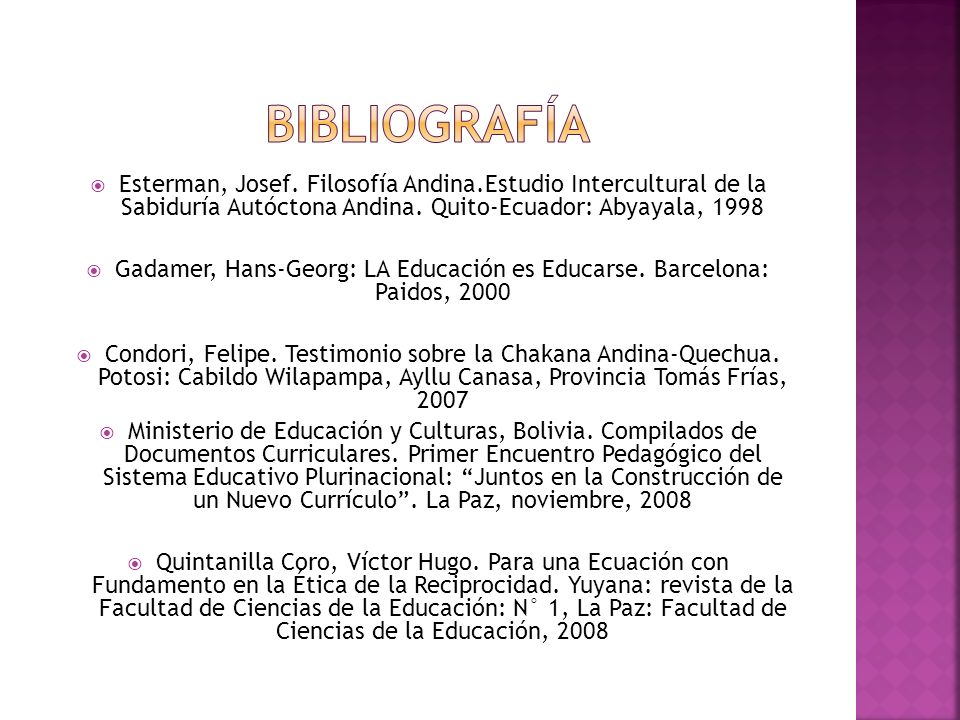 Gadamer, Hans-Georg: LA Educación es Educarse. Barcelona: Paidos, 2000