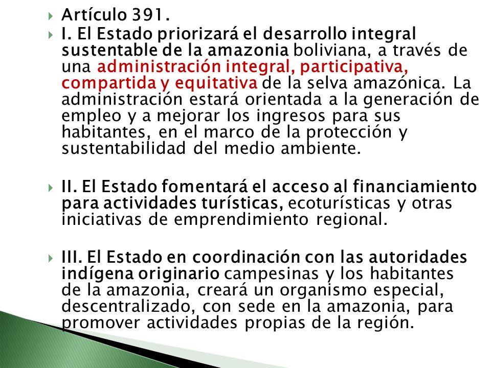 Artículo 391.