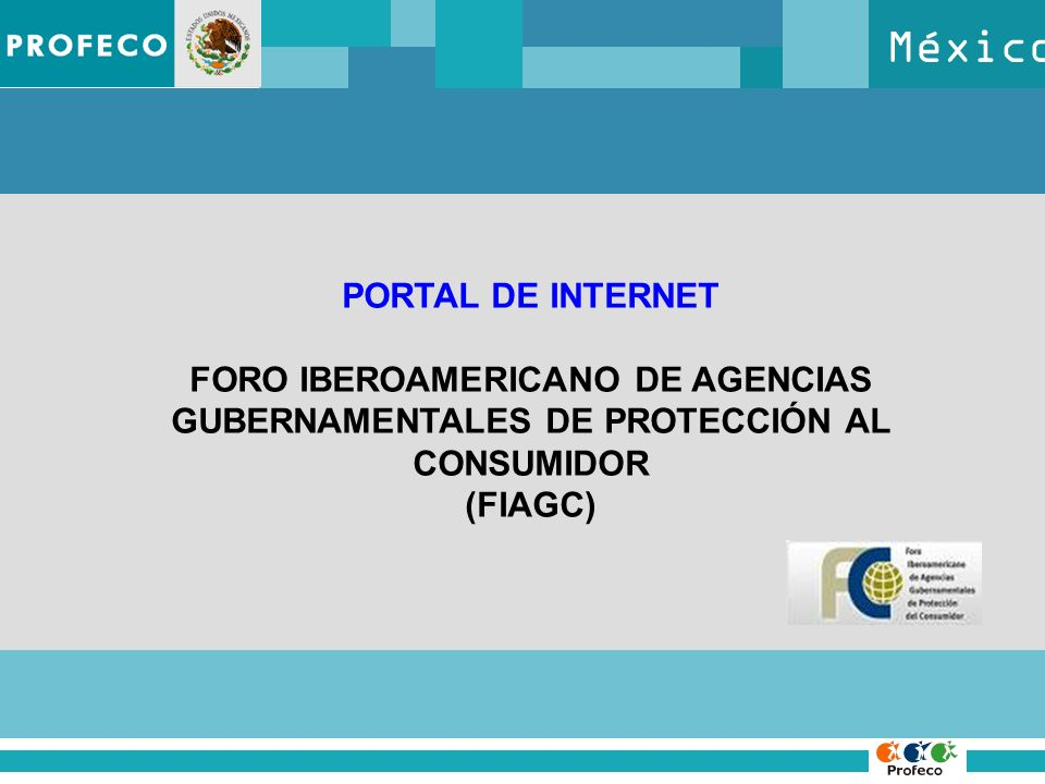 FORO IBEROAMERICANO DE AGENCIAS
