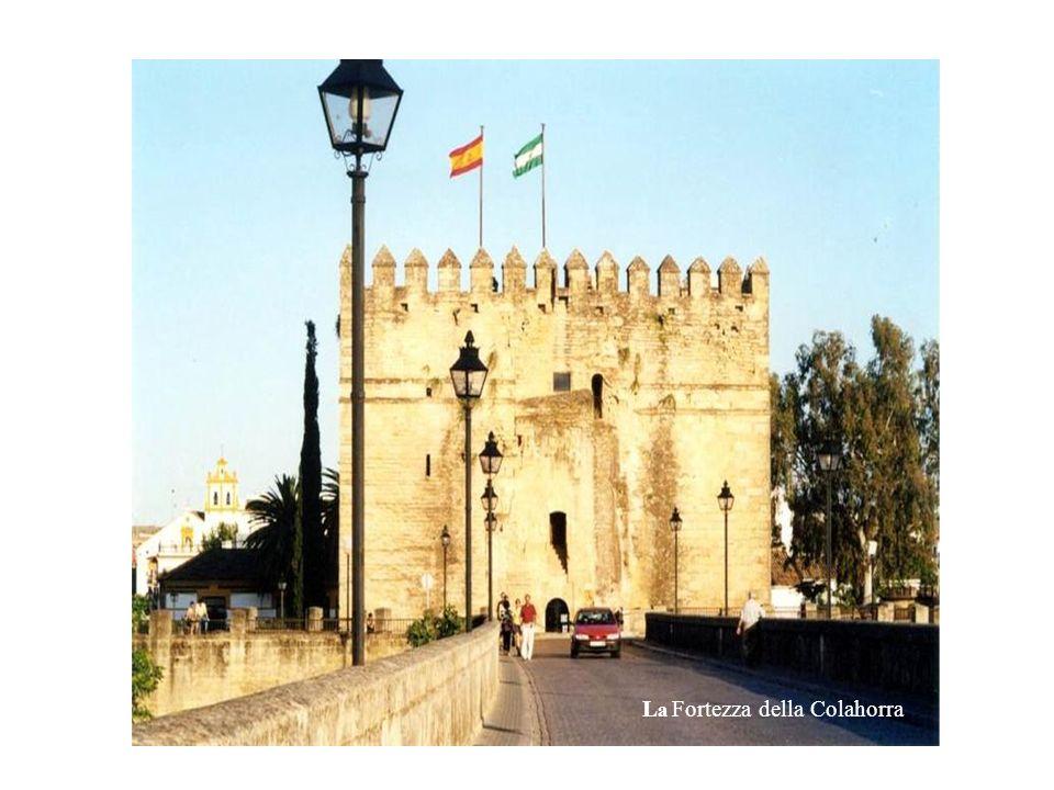 La Fortezza della Colahorra