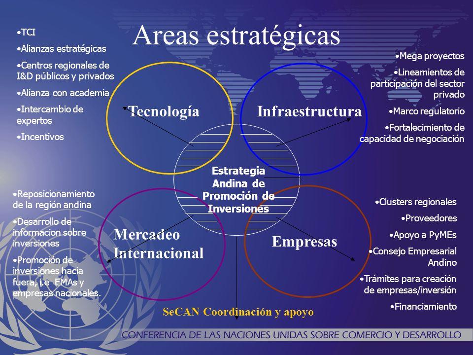 Estrategia Andina de Promoción de Inversiones