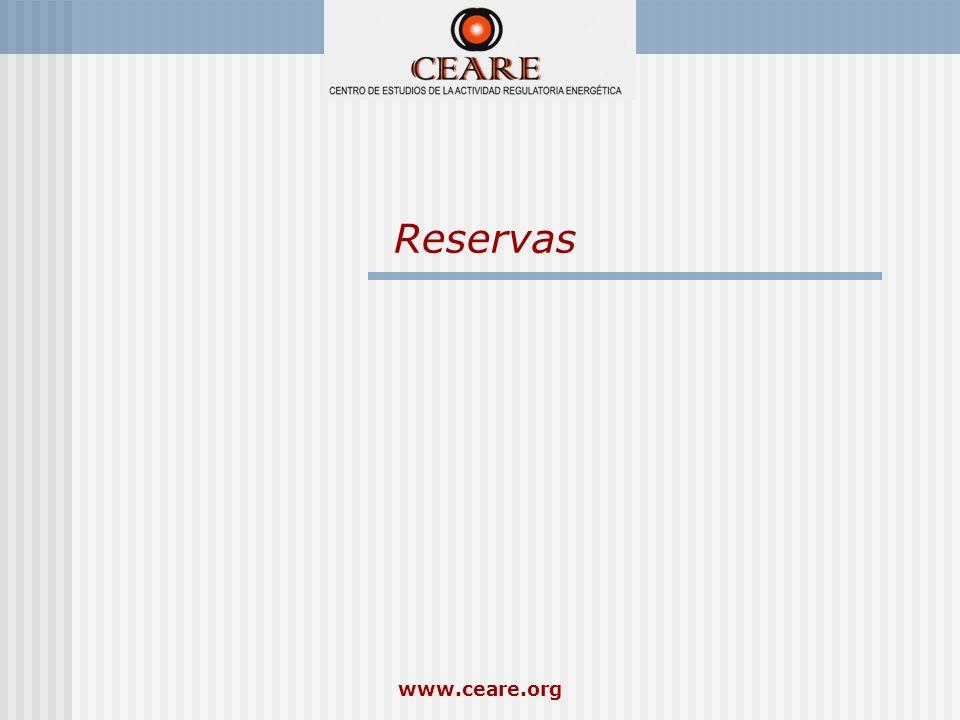 Reservas www.ceare.org