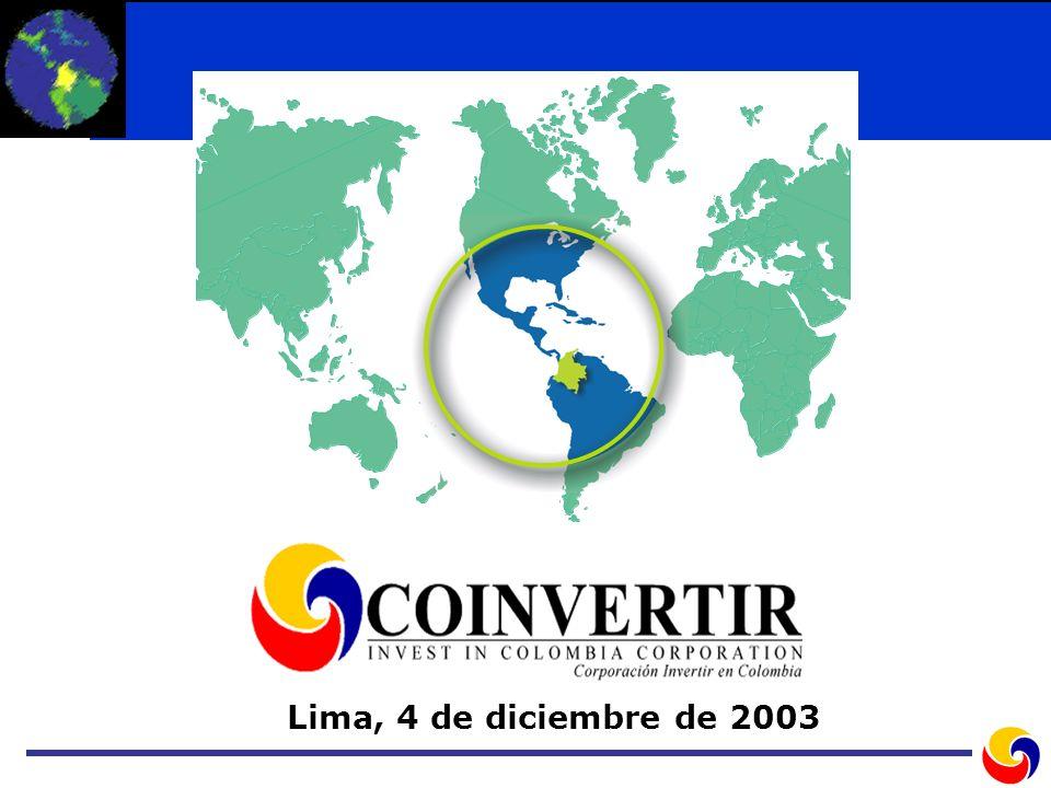Lima, 4 de diciembre de 2003