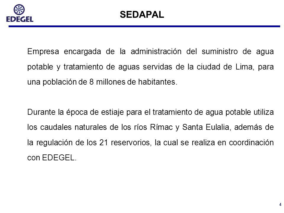 SEDAPAL