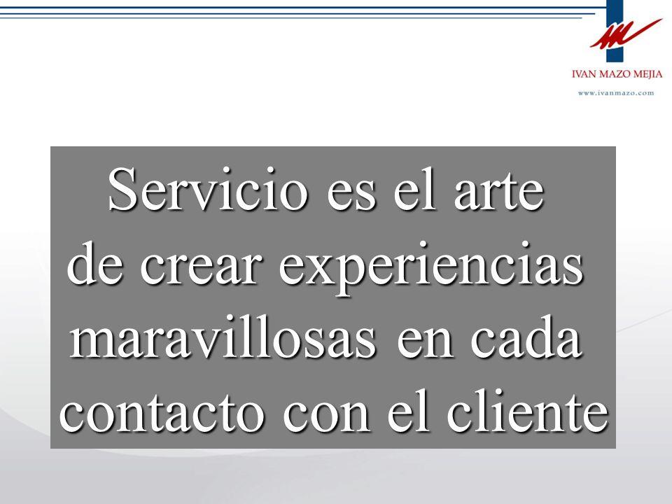 contacto con el cliente