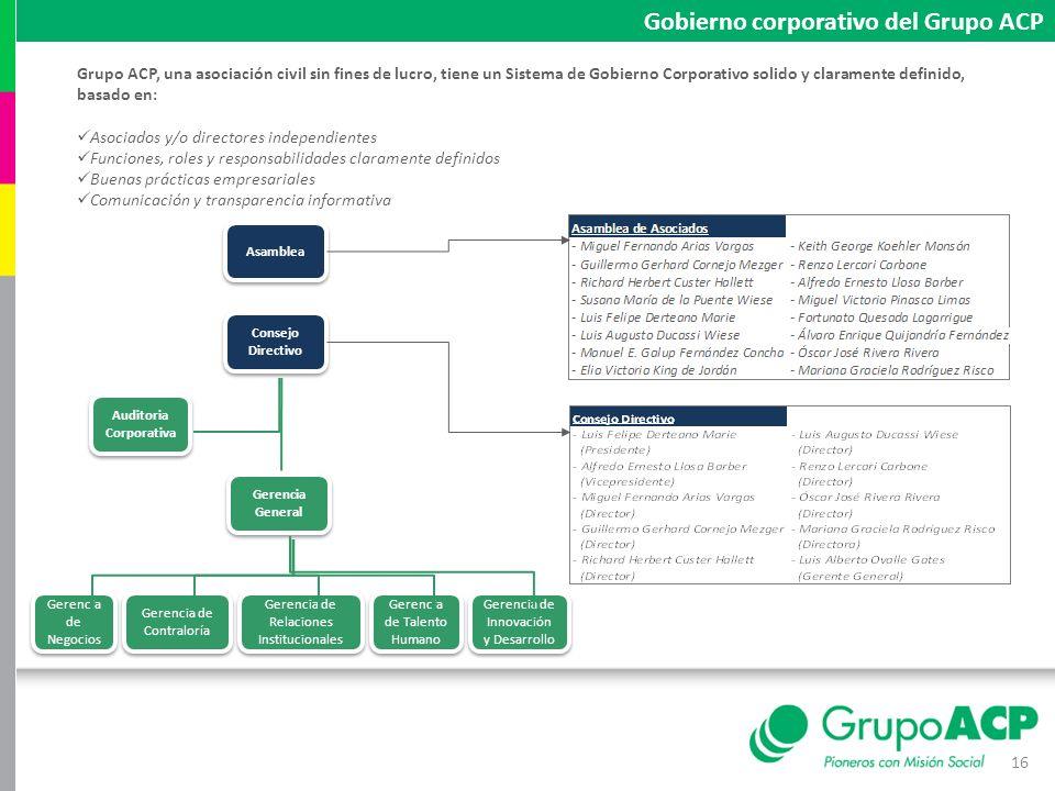 Auditoria Corporativa