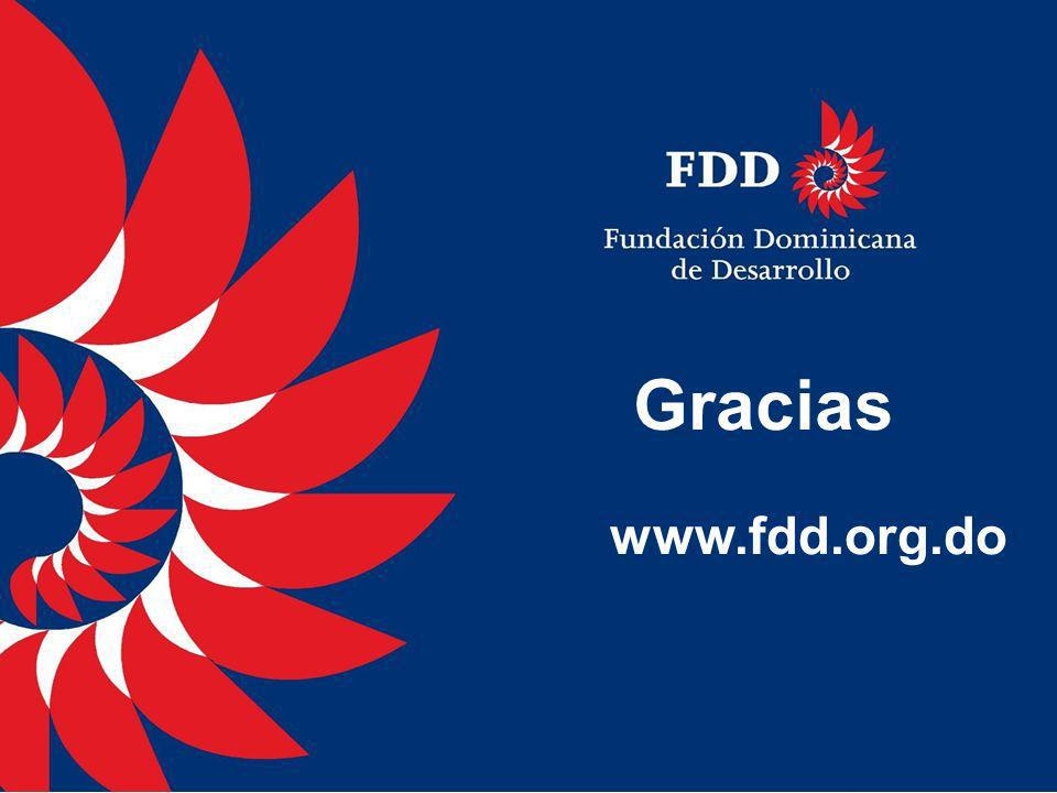 Gracias www.fdd.org.do