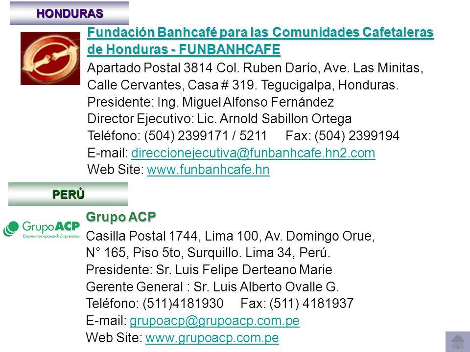 Apartado Postal 3814 Col. Ruben Darío, Ave. Las Minitas,