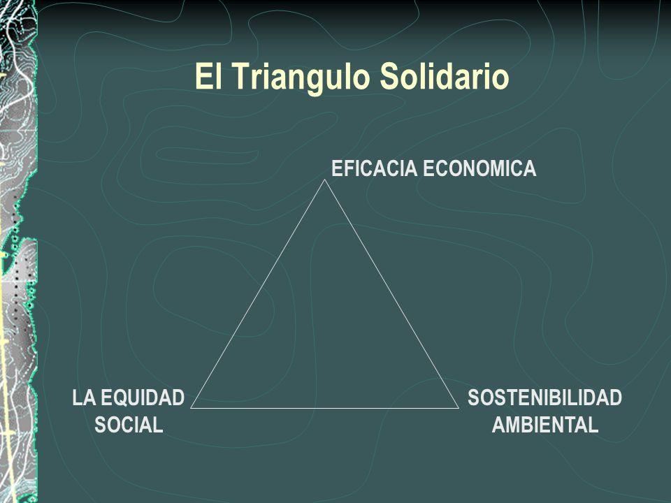 El Triangulo Solidario