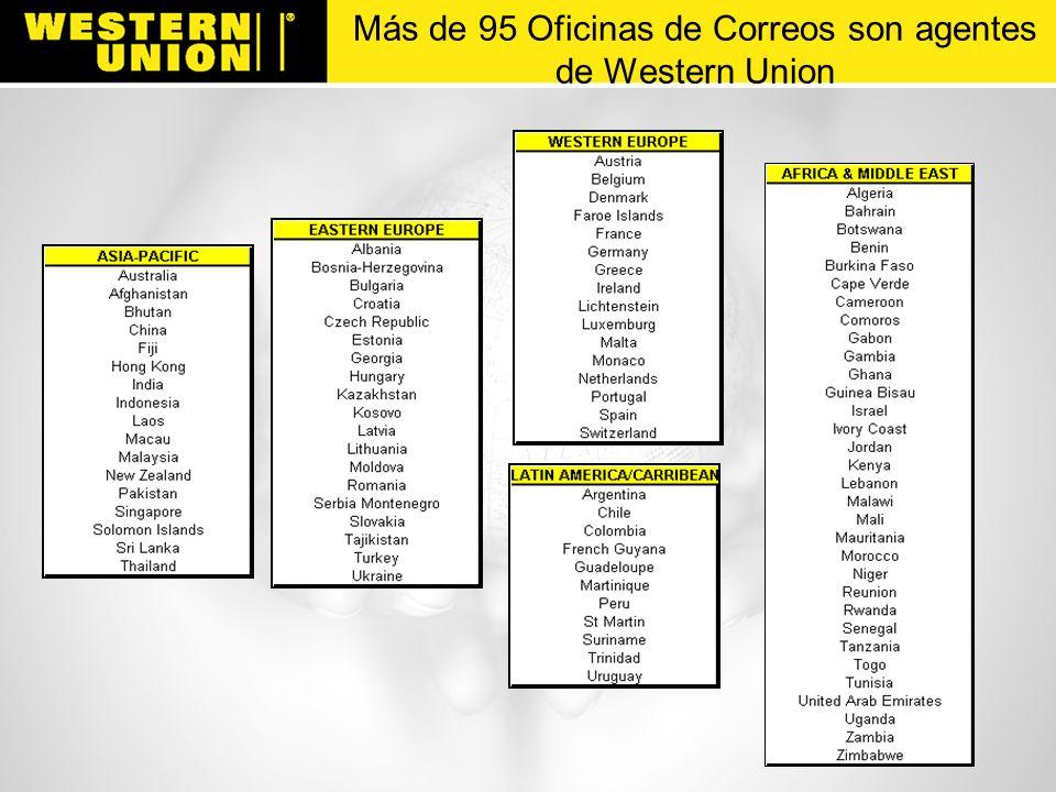 Tercer encuentro iberoamericano sobre remesas de for Oficina western union sevilla