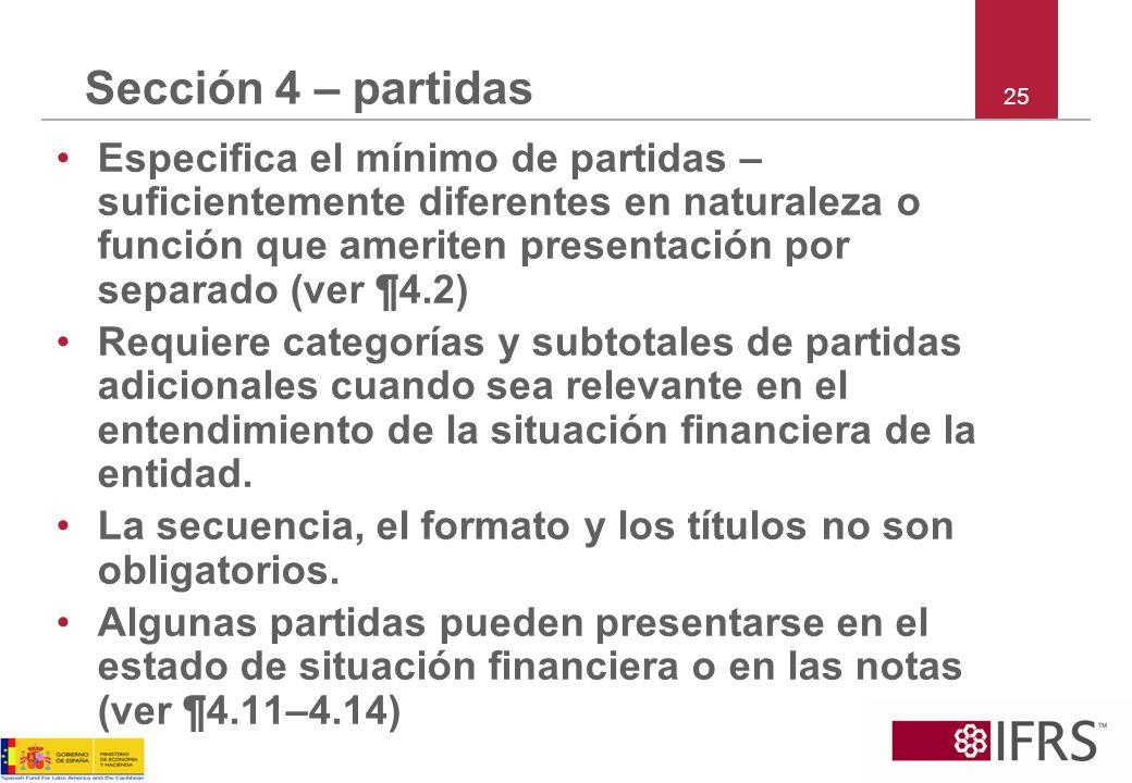 Sección 4 – partidas25.