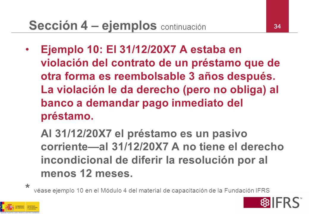 Sección 4 – ejemplos continuación