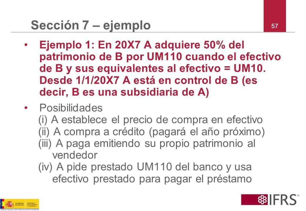 Sección 7 – ejemplo 57.