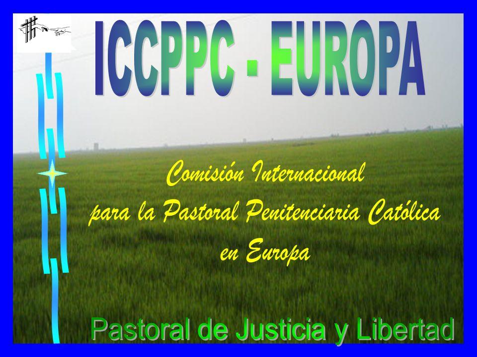 Comisión Internacional para la Pastoral Penitenciaria Católica