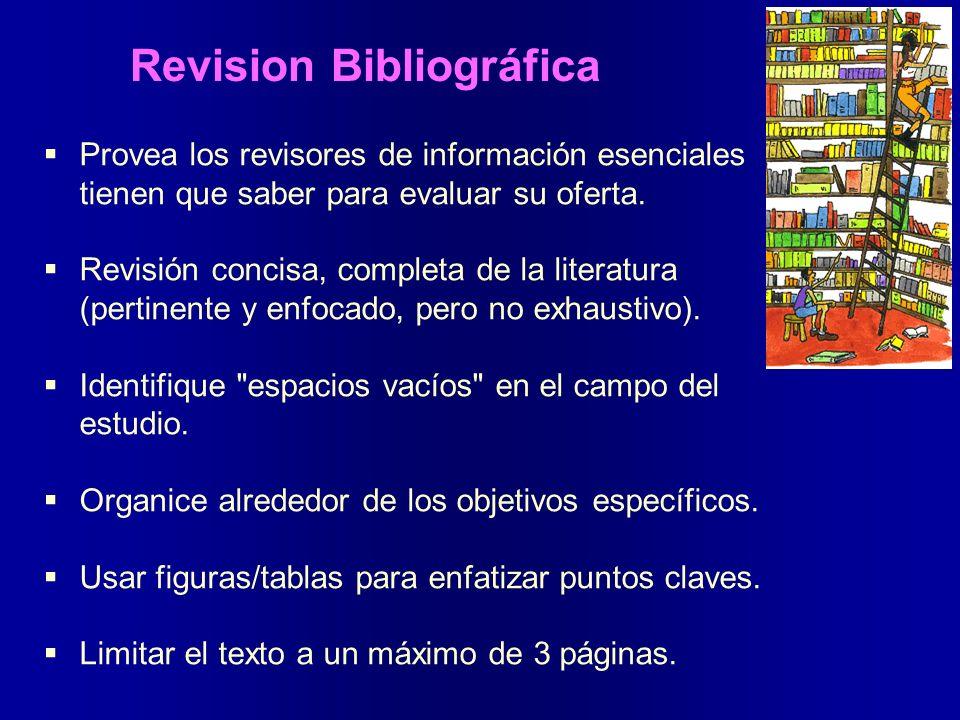 Revision Bibliográfica