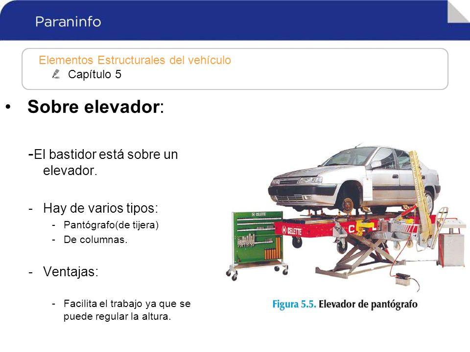 Hermosa Máquina De Bastidor De Carrocería De Auto Patrón - Ideas ...