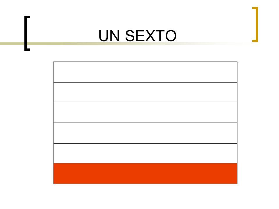 UN SEXTO