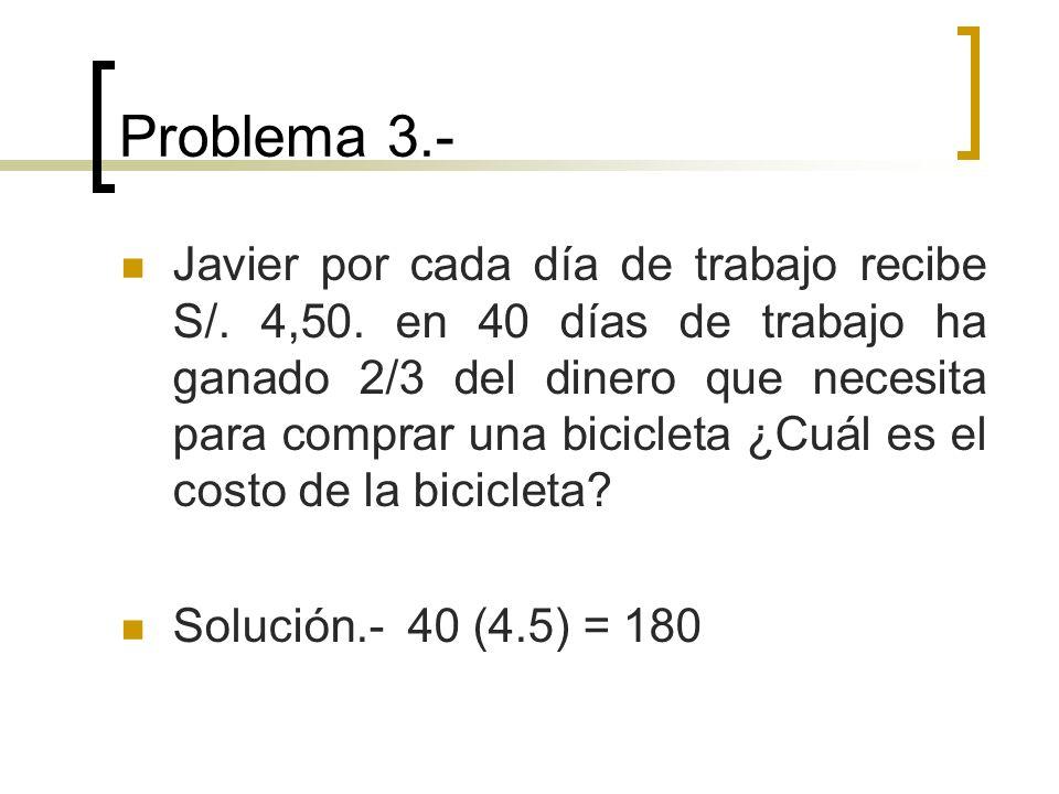 Problema 3.-