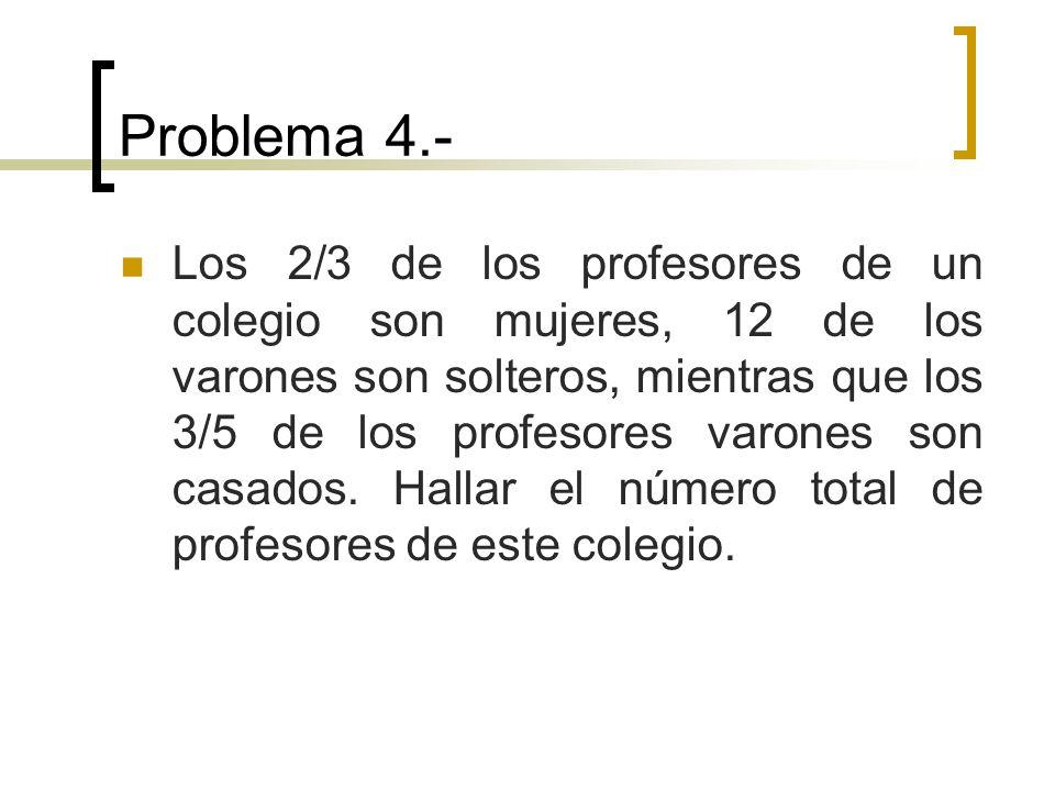 Problema 4.-