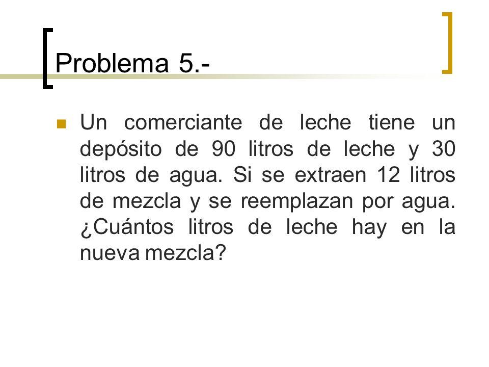 Problema 5.-