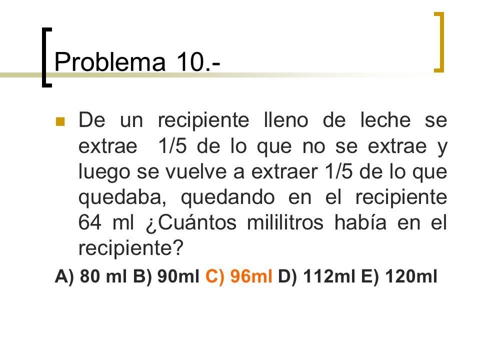 Problema 10.-