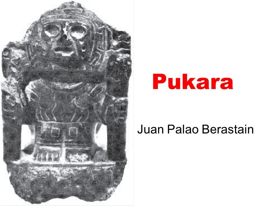 Pukara Juan Palao Berastain