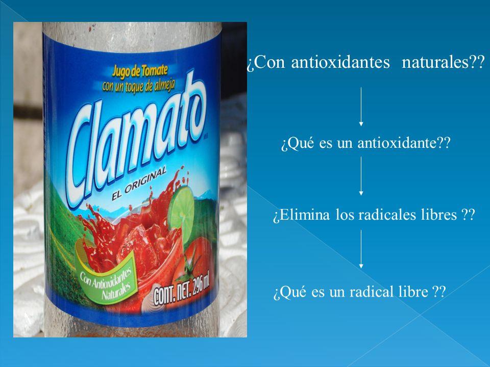 ¿Con antioxidantes naturales