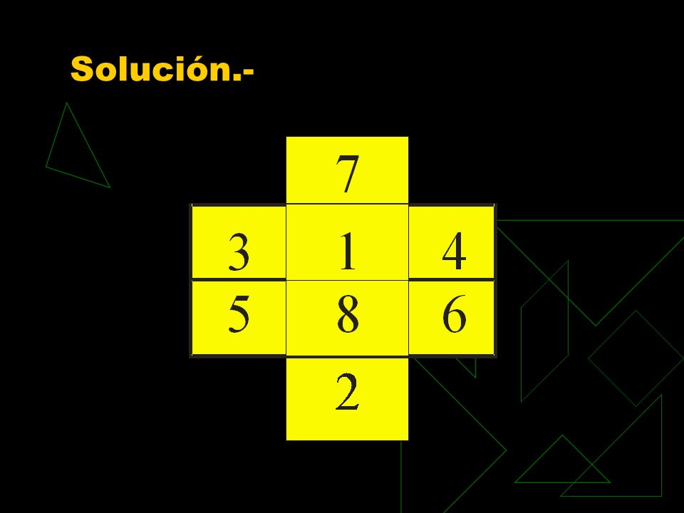 Solución.-