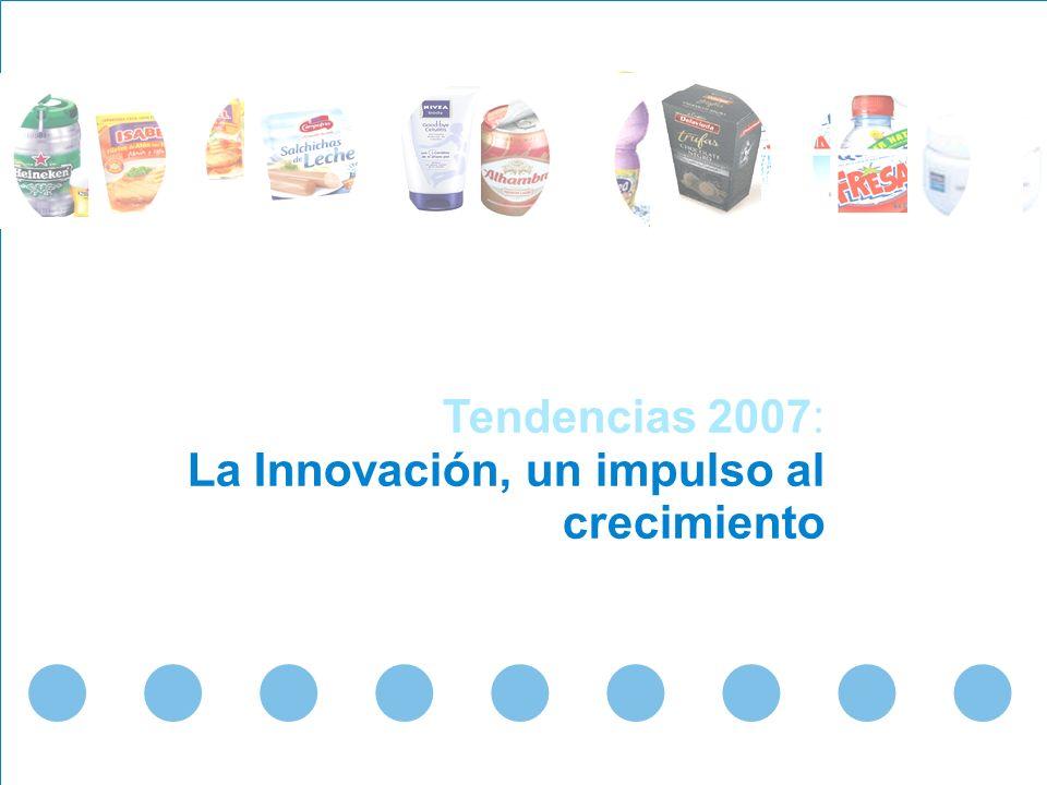 Tendencias 2007: La Innovación, un impulso al crecimiento