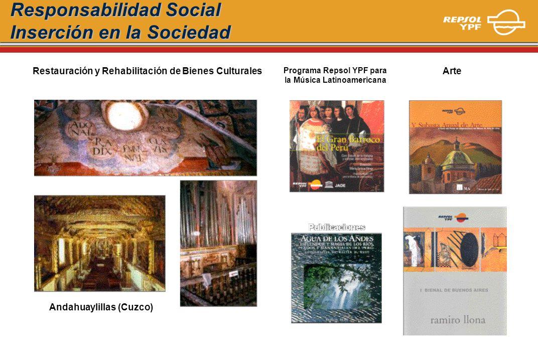 Programa Repsol YPF para la Música Latinoamericana