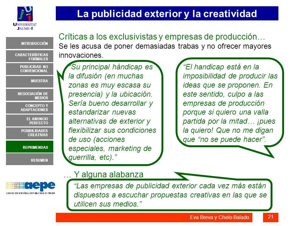 Críticas a los exclusivistas y empresas de producción…
