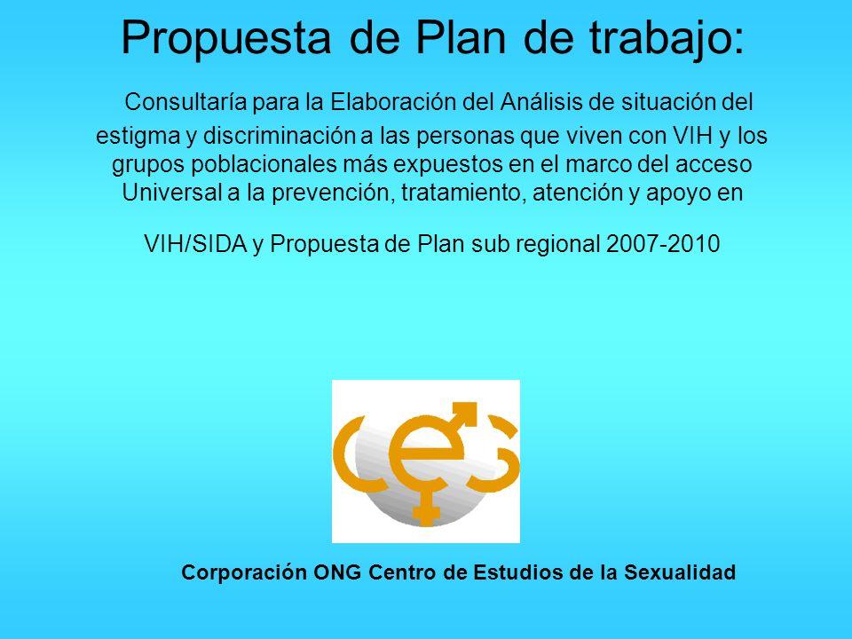 Corporación ONG Centro de Estudios de la Sexualidad