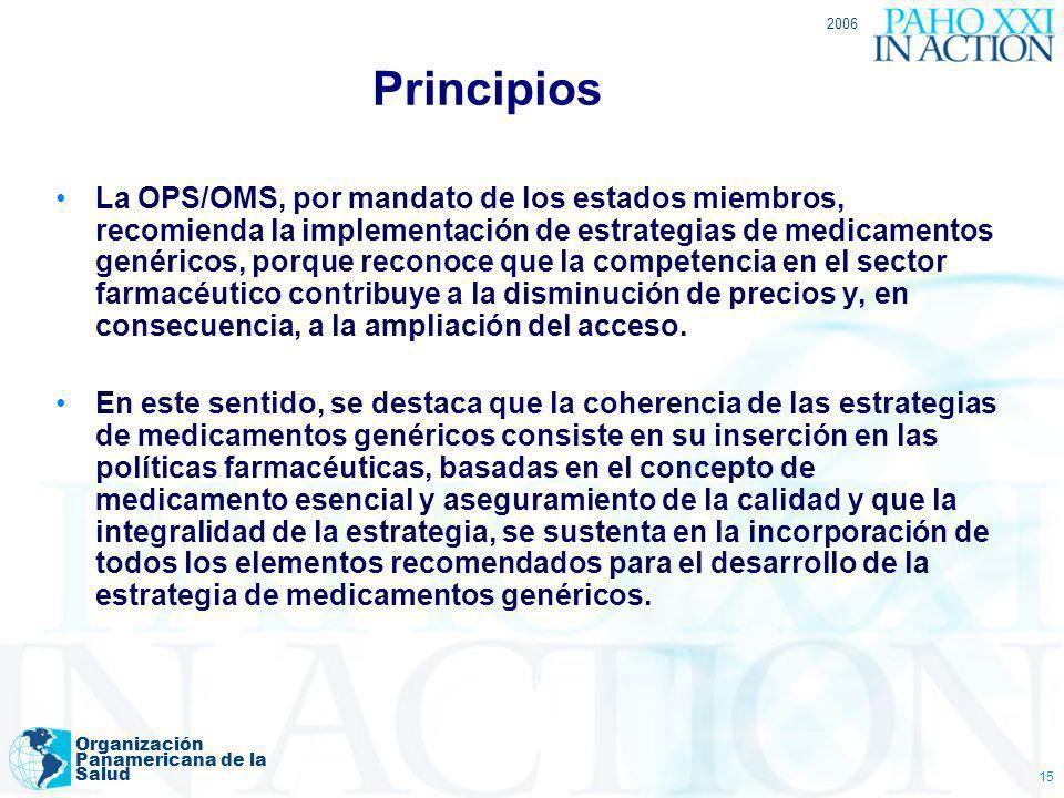 2006 Principios.